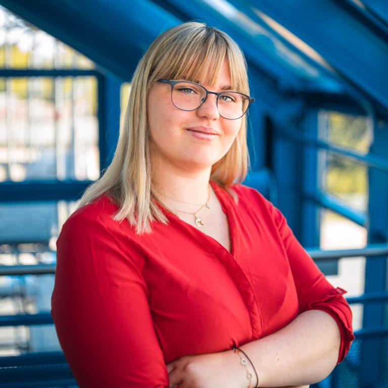 Emma Schumacher